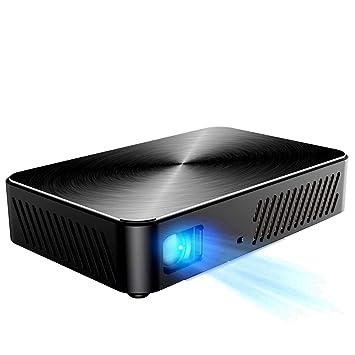 Amazon.com: Projector, Professional 1080P Portable Mini ...