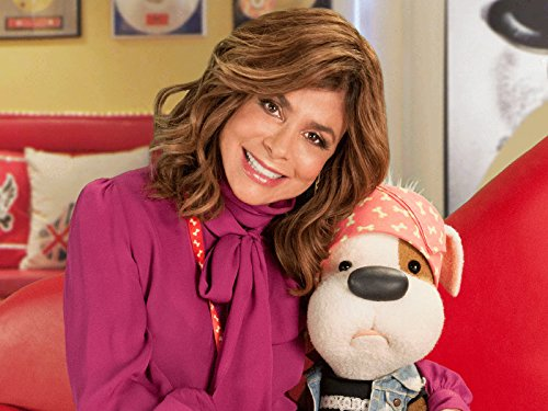 Bookaboo's Barkin' New Year's Eve Paula Abdul