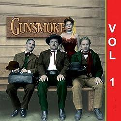 Gunsmoke, Vol. 1