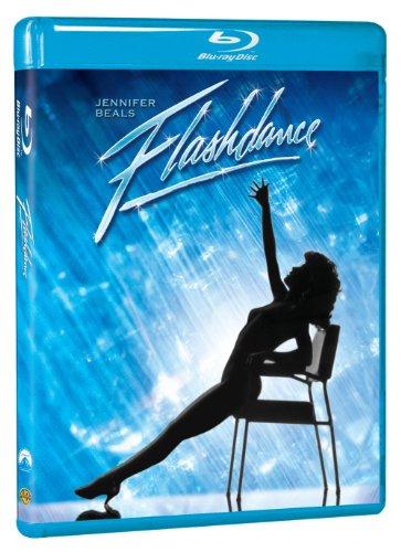 Flashdance (1983) (BD) [Blu-ray]