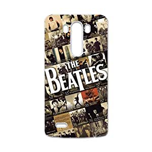 The Beatles Cell Phone Case for LG G3