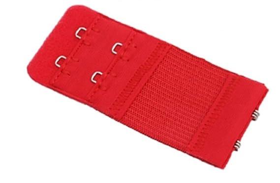 Générique 1 rallonge rouge extension soutien gorge 2 crochets extensible   Amazon.fr  Vêtements et accessoires b95864c572c