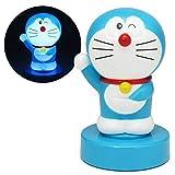 Doraemon Pon Light LED Room Lamp