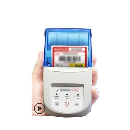 Etiquetadoras para Impresoras Impresora térmica de etiquetas ...