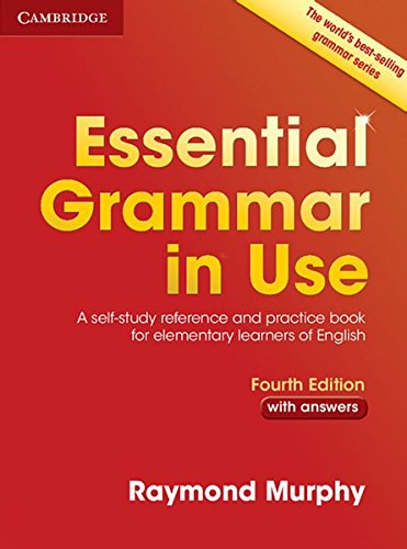 Essential Grammar in Use: Book with answers