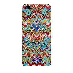 Wild Chevron Indian Pattern Hard Case Cover for Apple For iphone 5/5s