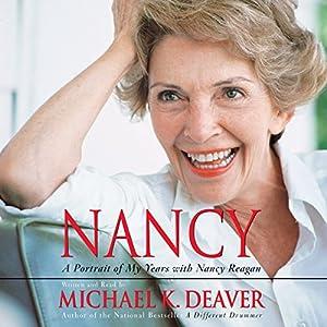 Nancy Audiobook