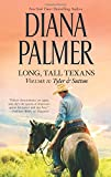 Long, Tall Texans Vol 2: Tyler and Sutton, Diana Palmer, 0373779763