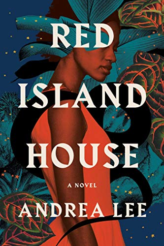 Book Cover: Red Island House: A Novel