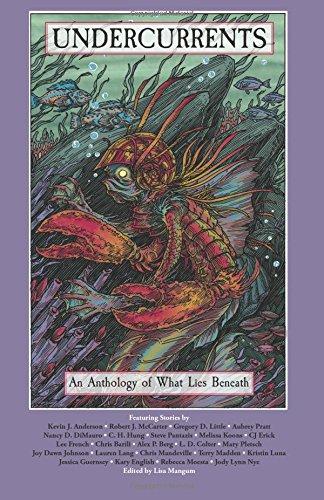 Download Undercurrents: An Anthology of What Lies Beneath pdf epub