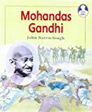 img - for Lives and Times Mohandas Ghandi Paperback by John Barraclough (1998-06-30) book / textbook / text book