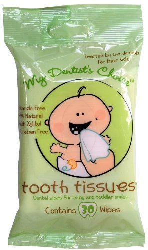 Tooth Tissues Tooth Tissues 30 Ct