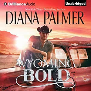 Wyoming Bold Audiobook
