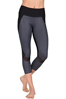 440e4171f8ca74 90 Degree By Reflex Women's High Waist Athletic Leggings with ...