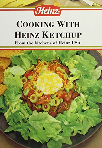 Cooking With Heinz Ketchup
