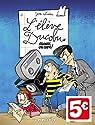 L'Elève Ducobu  - tome 0 - Silence, on copie par Godi