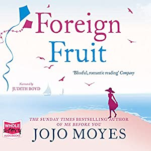 Foreign Fruit Audiobook
