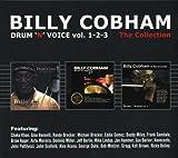 Vol. 1-2-3-Drum'n'Voice