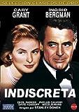 Indiscreta [DVD]