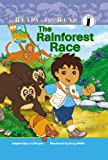 The Rainforest Race, Lara Bergen, 1599614405