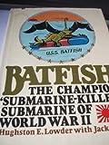 Batfish, Hughston E. Lowder and Jack Scott, 0130665630