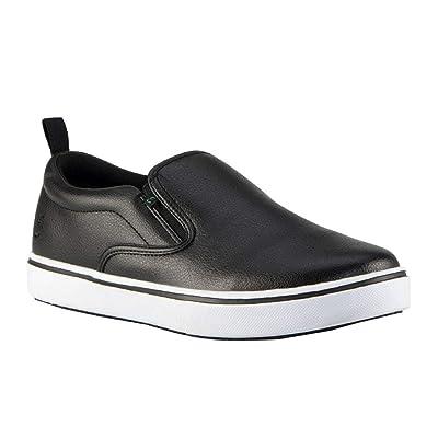 Emeril Lagasse Men's Royal Ez-fit Food Service Shoe: Shoes