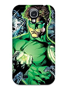 Walter Williams Case Cover Protector Specially Made For Galaxy S4 Green Lantern