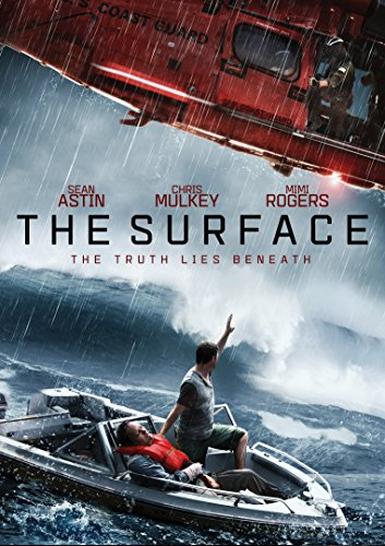 The Surface cover