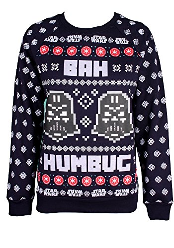 Star Wars Christmas Sweater Sweatshirt