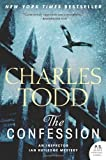The Confession: An Inspector Ian Rutledge Mystery by Charles Todd (Nov 19 2012) by  Unknown in stock, buy online here