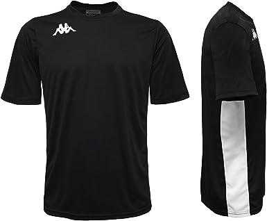 Kappa Kappa4soccer Wenet Camiseta de fútbol de Manga Corta ...