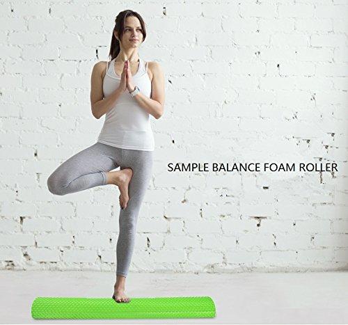 embiofuels (TM) Yoga Fitness Mas sa ge mensaje Pilates ...