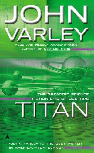 Titan (Gaia Book 1)