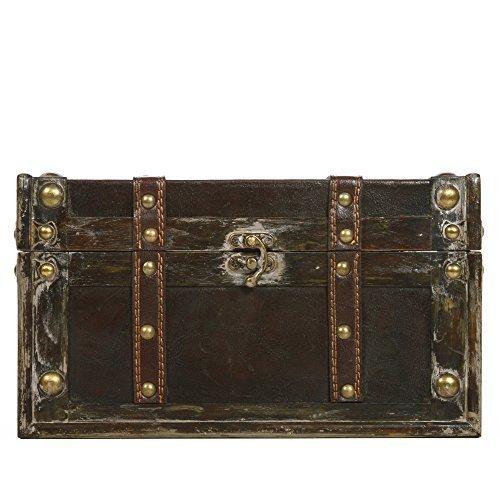 Hosley Decorative Storage Box - 11