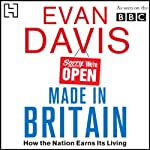 Made in Britain: How the Nation Earns Its living | Evan Davis