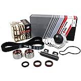 ITM246HTWP (150 Teeth) Timing Belt Seals Kit, Hydraulic T...