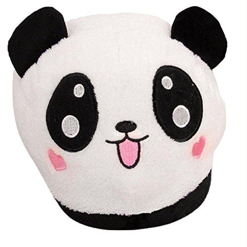Antiscivolo Ciabatte Amlaiworld A Panda Donna Caldo Inverno Per Pantofole xq0wqFTZ