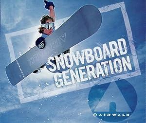 Snowboard Generation