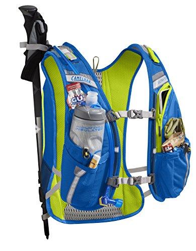 CamelBak Trinkrucksack Ultra 10 - Packs y bolsas de hidratación ( 15,2 x 7,6 x 25,4 cm ) 95.41€