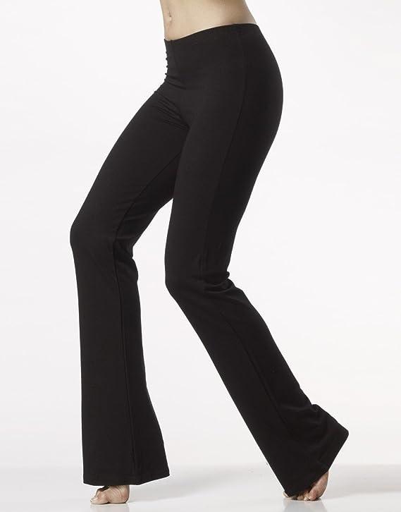 Luna Pantalon Jazz Temps Danse