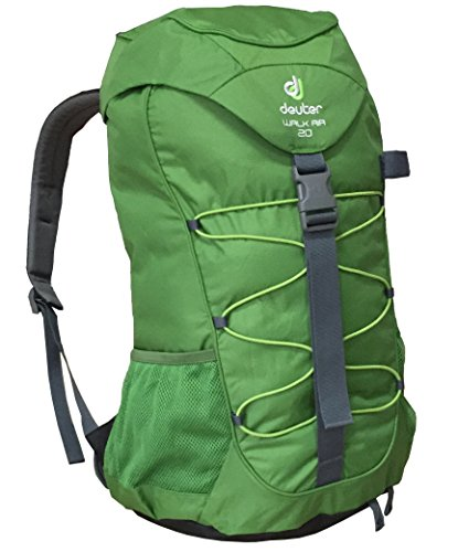foto ufficiali 56fa1 59a84 Deuter Walk Air 20 escursionismo zaino Emerald Kiwi: Amazon ...