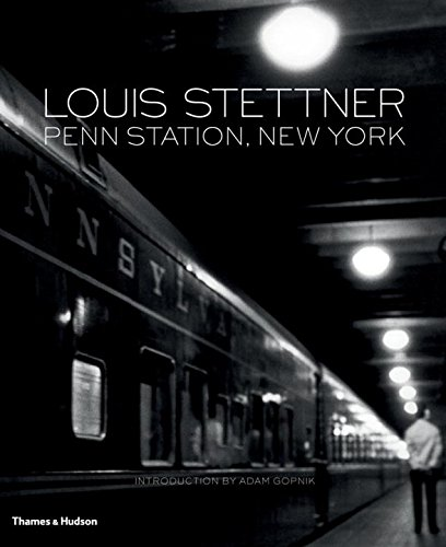 Penn Station, New York