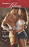 Triple Dare (The Art of Seduction Book 3)