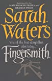 Front cover for the book Fingersmith by Sarah Waters