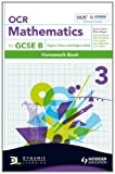 OCR Mathematics for GCSE Specification B, Howard Baxter and Michael Handbury, 1444118552
