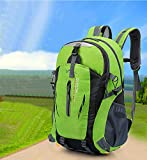 Cheap BAIESHIJI Trekking tribe Outdoor Backpack Climbing Backpack Sport Bag Camping Backpack