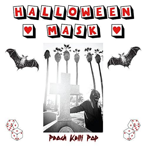 Halloween Mask -
