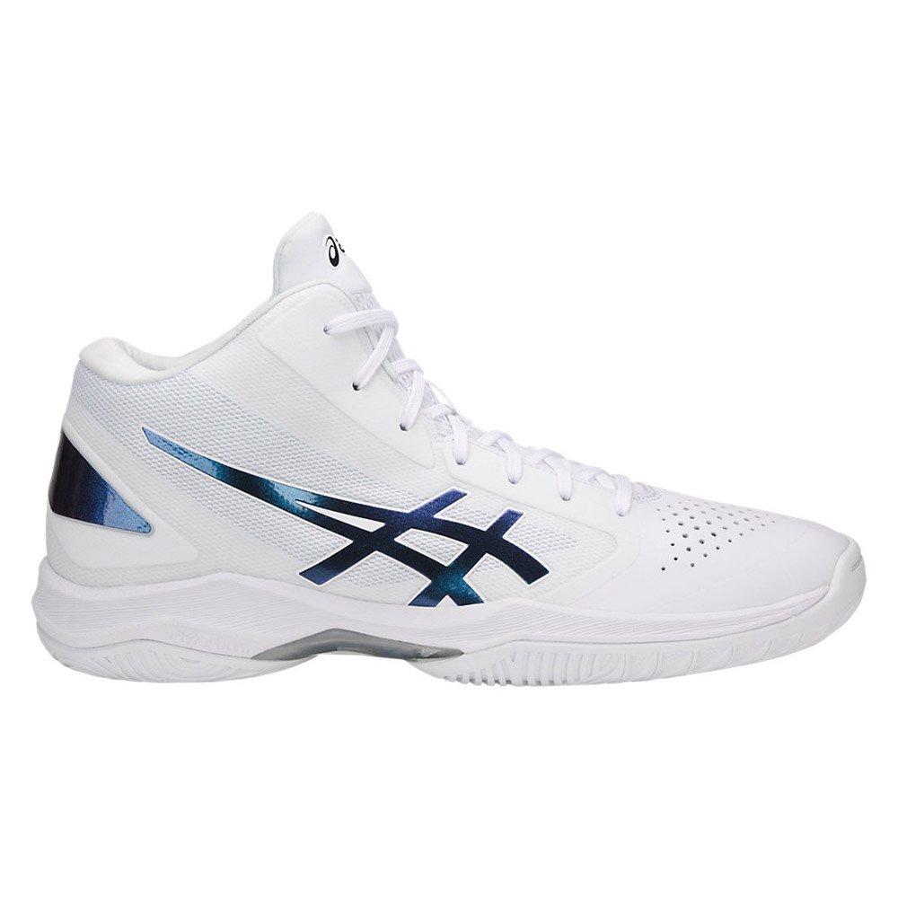 ASICS(アシックス)バスケットボールシューズ ゲルフープV10 レギュラーラスト メンズ レディース TBF339 B07B8M2LQ4