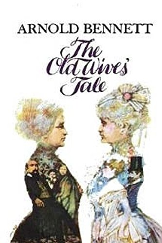 Image of The Old Wives' Tale