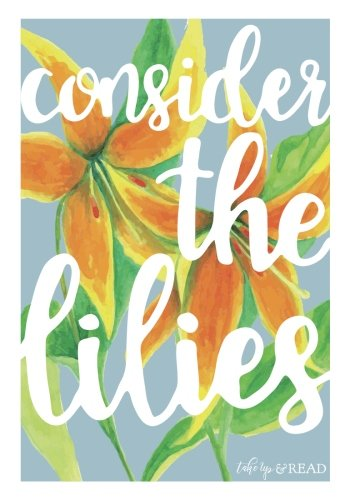 consider-the-lilies